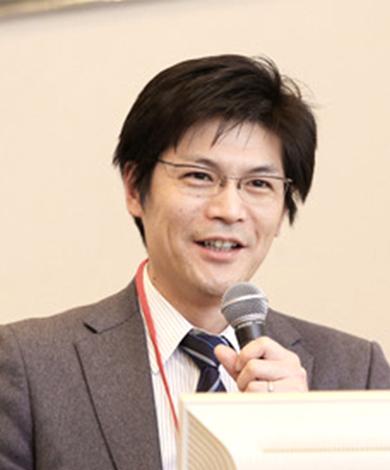 学術顧問長谷川 大輔 先生